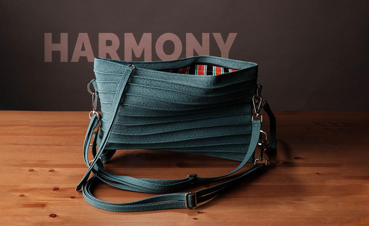 kon2re zagreb harmony bag